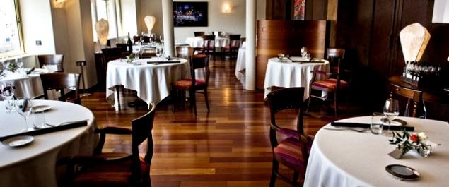 Restaurant une table au sud haute gastronomie marseille - Restaurant une table au sud marseille ...