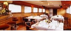 Restaurant Les Yachts de Lyon Traditionnel Lyon