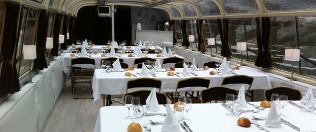 Restaurant Les Yachts de Lyon - Lyon