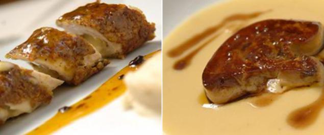 Restaurant notos gastronomique bruxelles for Formation cuisine gastronomique
