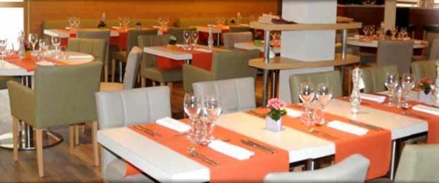 Restaurant Le Grand Manège - Saint-Arnoult
