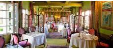 Restaurant Domaine Saint Clair Poissons et fruits de mer Etretat