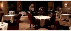 Sea Grill Star restaurant Bruxelles