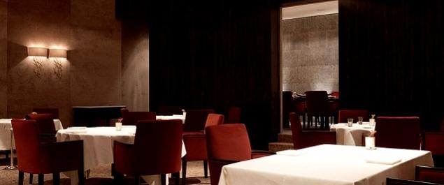 Restaurant Sea Grill - Bruxelles