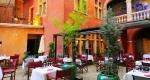 Restaurant La Tour Rose