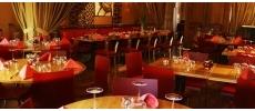 La Tour Rose Gastronomique Lyon