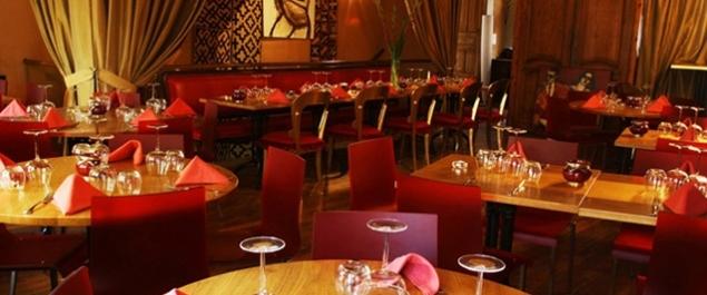 Restaurant La Tour Rose - Lyon