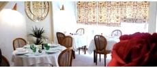 Restaurant L'Ambroisie Haute gastronomie Quimper