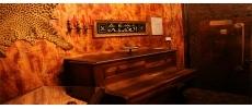 Restaurant La Casbah Oriental Paris