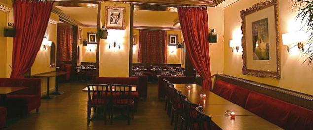 Restaurant Doobie's - Paris