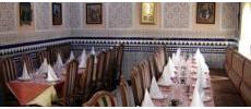 La Table Marocaine Marocain Paris