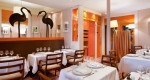 Restaurant La Maison Courtine