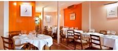 La Maison Courtine Gourmet cuisine Paris