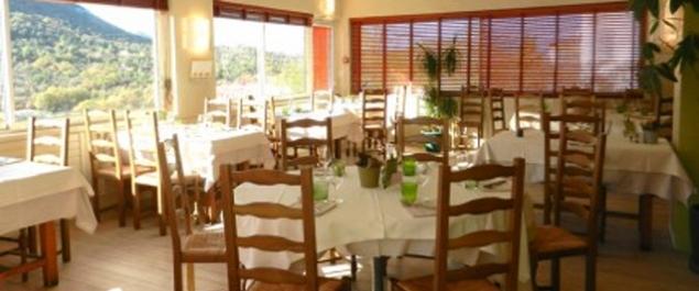 Restaurant Le Grand Puech - Mimet