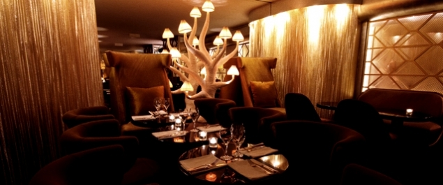 Restaurant Le Matignon - Paris