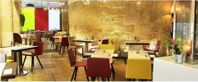 Restaurant Un Dimanche à Paris - Paris