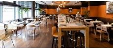 Cepia Restaurant Terrasse (Radisson Blue Paris Boulogne) Traditionnel Boulogne-Billancourt