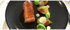 Assiette Champenoise *** Gastronomique Tinqueux