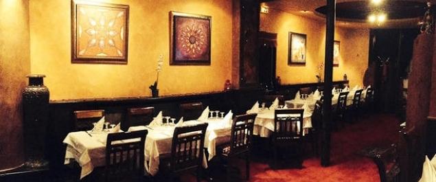 Restaurant Kessari Inde - Noisy-le-Sec