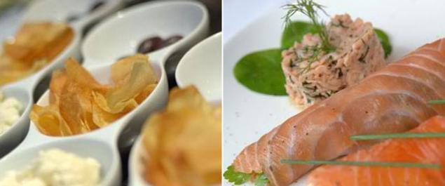 Restaurant switch gourmet cuisine bruxelles for Gourmet en cuisine