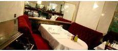 Vin et Marée Maine - Montparnasse Fish and Seafood PARIS