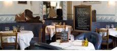 Vin et Marée Maine - Montparnasse Poissons et fruits de mer PARIS