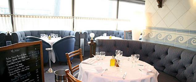 Restaurant Vin et Marée Maine - Montparnasse - PARIS