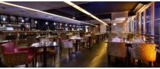 Salon sur l'Eau - Aqua Caffé French cuisine Suresnes