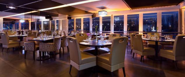 restaurant salon sur l 39 eau french cuisine suresnes