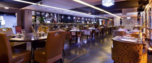 restaurant salon sur l 39 eau traditionnel suresnes