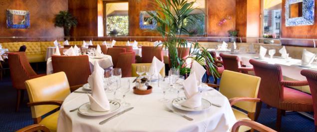 Restaurant Le Zeyer - Paris