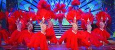 Restaurant Moulin Rouge Traditionnel Paris