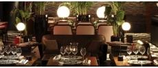 Restaurant Roxo (Les Bains*****) Bistronomique Paris