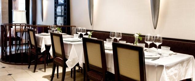 Restaurant L'Orangerie - Paris