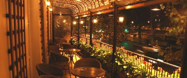 Restaurant Bel Canto Hôtel de Ville - Paris