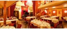 Restaurant Bel Canto - Neuilly sur Seine Traditionnel Neuilly-sur-Seine