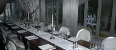Restaurant Bon Inventive Paris