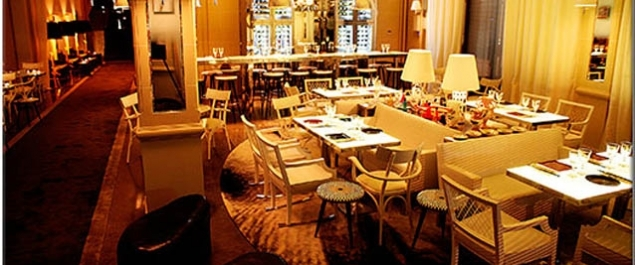 Restaurant Bon - Paris