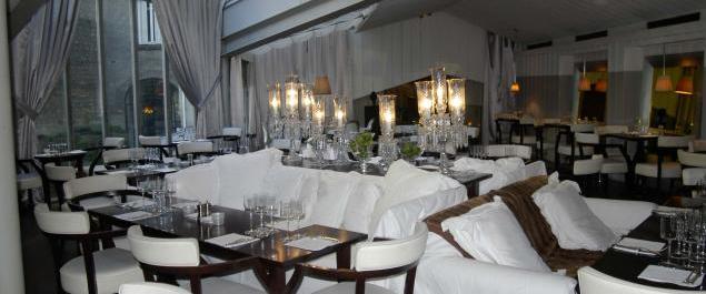 Restaurant Bon - Paris