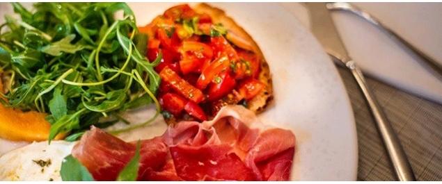 Restaurant Iannello - Paris