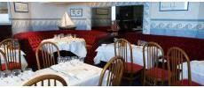 Vin et Marée Voltaire Fish and Seafood Paris