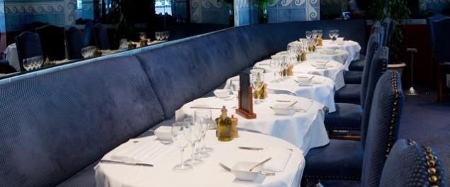 Restaurant Vin et Marée Nation - Paris
