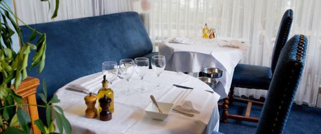 Restaurant Vin et Marée Voltaire - Paris