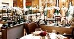 Restaurant Lasserre - Paris