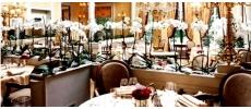 Lasserre Gastronomique Paris