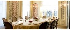 Lasserre Star restaurant Paris