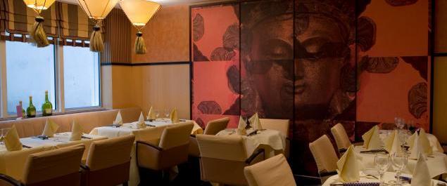 Restaurant Kok Ping - Paris