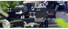 Millesimes 62 French cuisine Paris