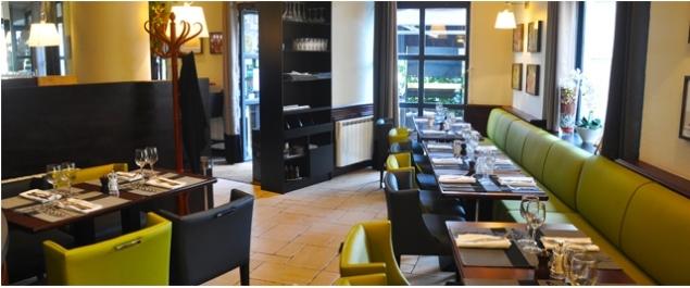 Restaurant Millesimes 62 - Paris