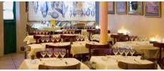 Bistrot du Dôme Montparnasse French cuisine Paris